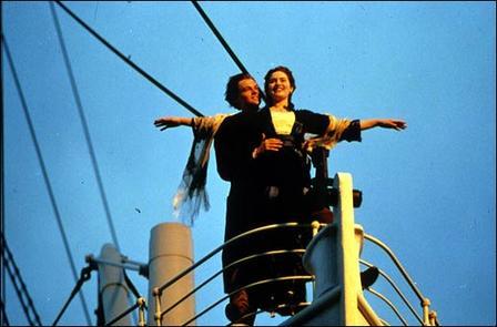 Titanic-ing